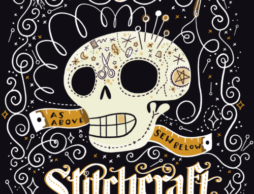 New collection release: Stitchcraft