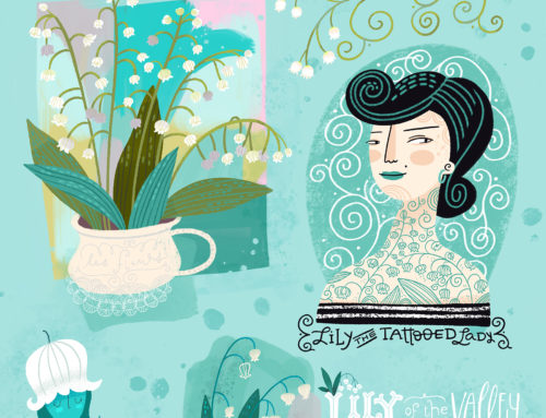 Some new greeting card samples and work in progress!