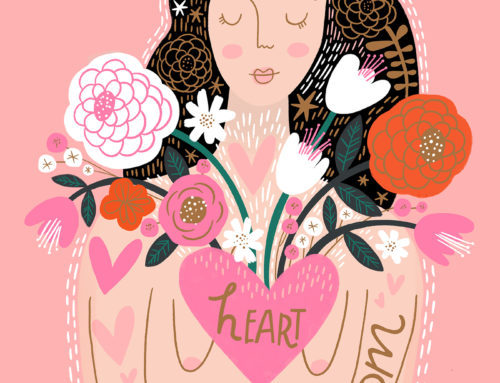 Let Your Heart Bloom