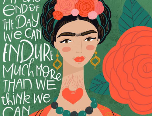 Frida Kahlo Quote