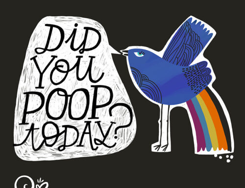 Did You Poop Today?