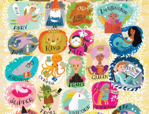 Fairy Tale Alphabet
