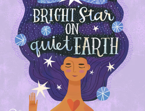 Bright Star on Quiet Earth